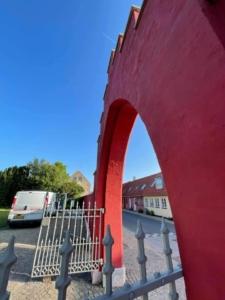 Kirkemur i Fåborg